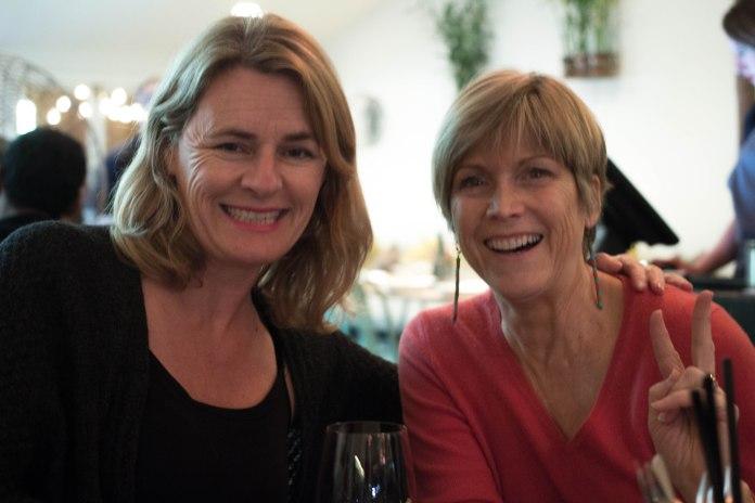 Mum and Martha